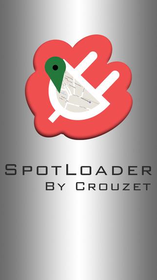 SpotLoader