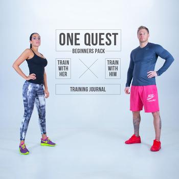 One Quest 健康 App LOGO-APP試玩