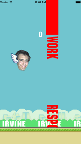 Flappy Joey