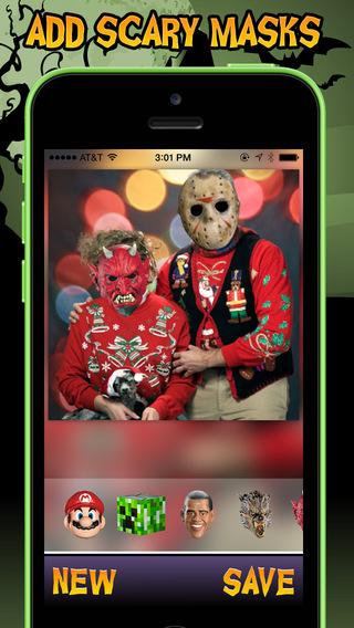 Halloween: Mask Fun