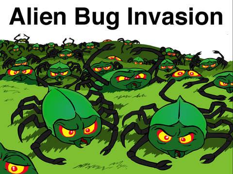 Epic Bug War