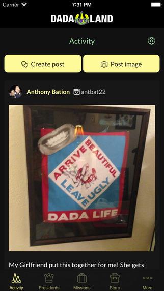 Dada Life Presents: Dada Land