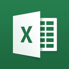 Microsoft Excel - iOS Store App Ranking and App Store Stats