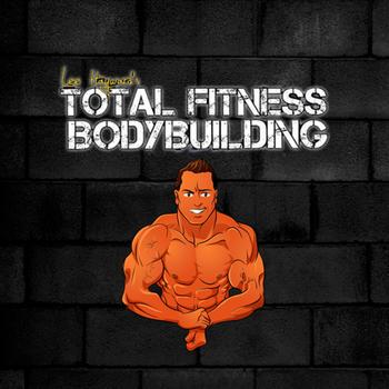Total Fitness Workout Gym App LOGO-APP點子