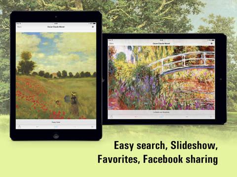 Landscape Art HD Free screenshot