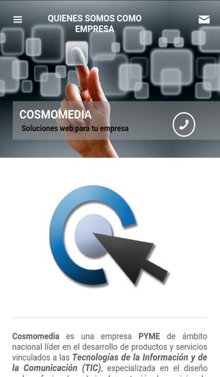 Cosmomedia