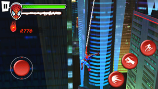 蜘蛛侠™:空前浩劫