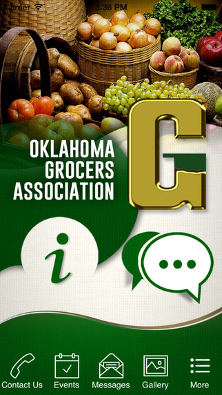 Oklahoma Grocers Association