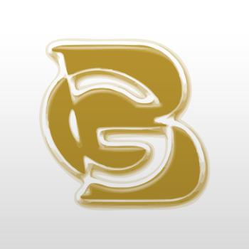 GBL - ברכת זהב LOGO-APP點子