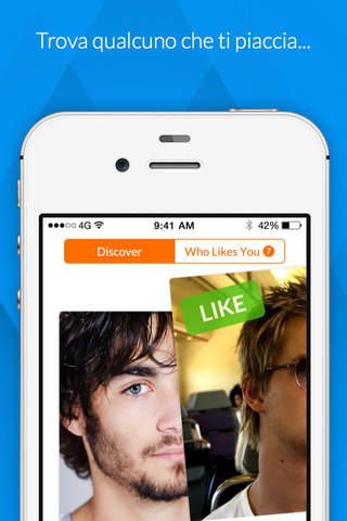 Twoo Premium - Meet new people screenshot 2