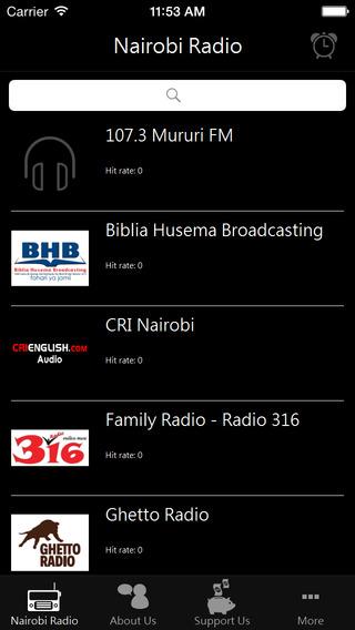 Nairobi Radio