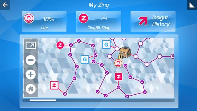 ZingUp