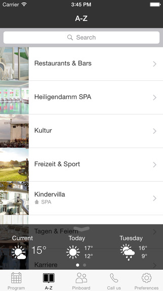 Grand Hotel Heiligendamm|玩旅遊App免費|玩APPs