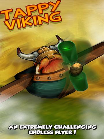 Tappy Viking HD