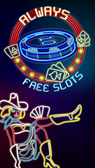 Always FREE Slots