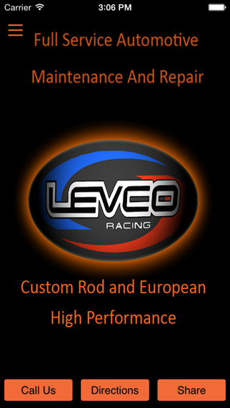 Levco Racing Transmission