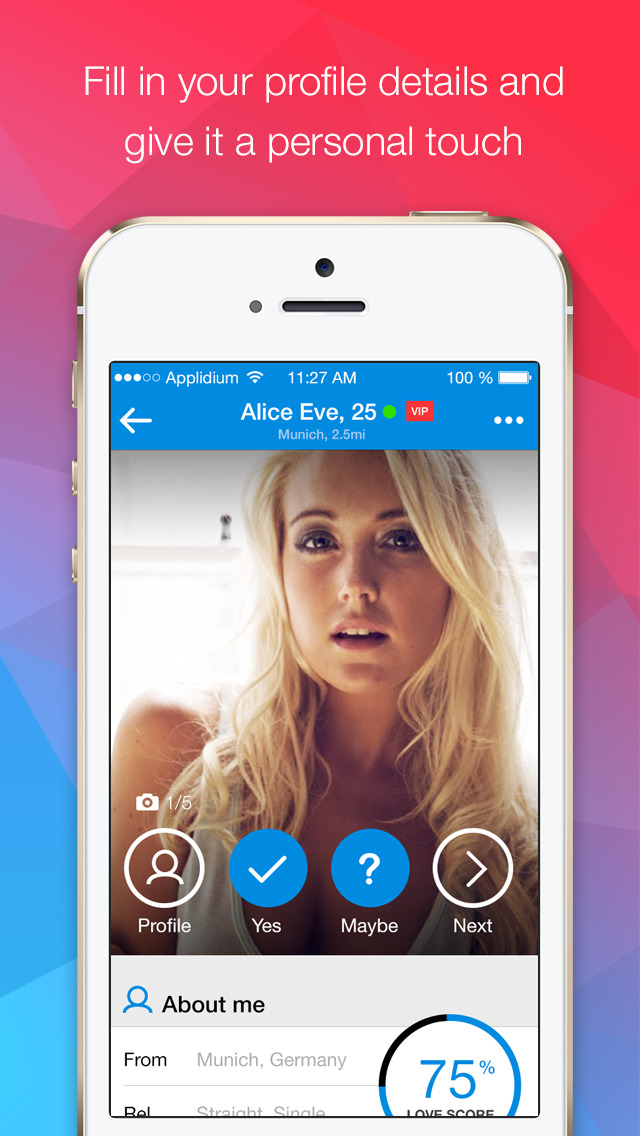 Live chat dating meet friends