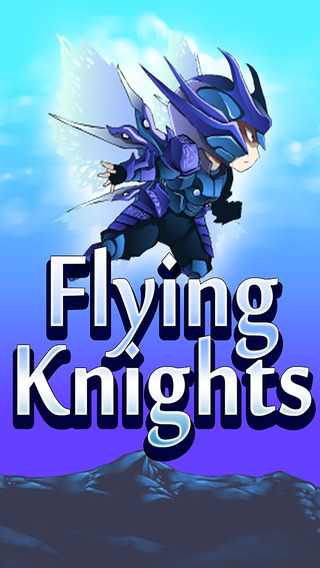 Flying Knights – Air Adventure PRO