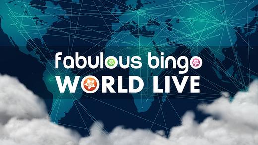 Fabulous Bingo World LIVE