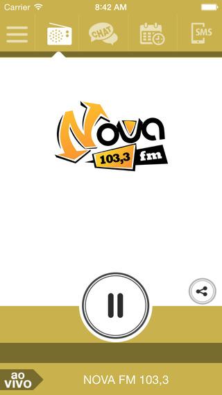 Nova FM Arapiraca