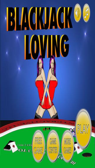 Blackjack Loving