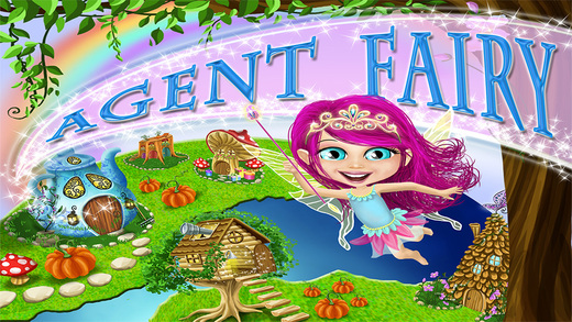 Agent Fairy - Tooth Fairy