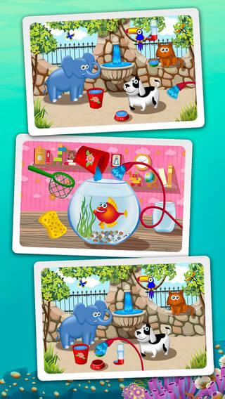 遊戲必備免費app推薦|Little Planet's School Water Class - No Ads線上免付費app下載|3C達人阿輝的APP