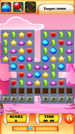 Candy Hero Dots