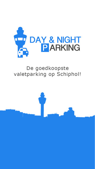 Day Night Parking Schiphol