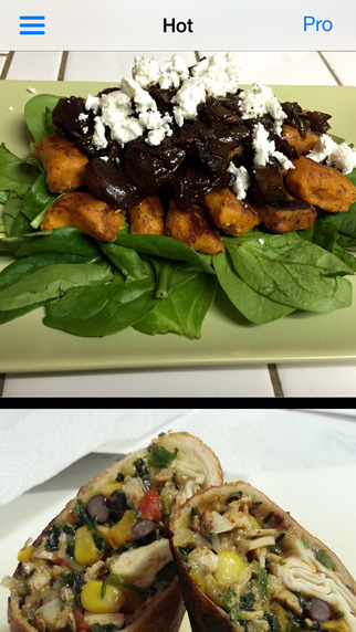 Foodie – HD Gallery of Food and Cooking Pics