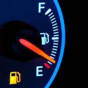 我的燃油记录