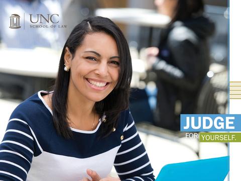 UNC School of Law Viewbook