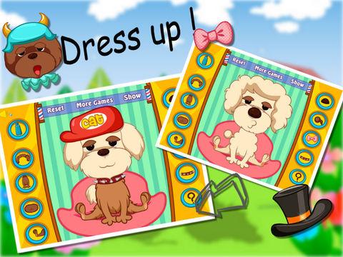 玩免費遊戲APP|下載Toy Poodle Makeover app不用錢|硬是要APP