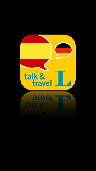 Spanisch talk travel – Langenscheidt Sprachführ...