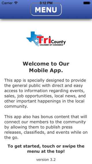 Texas Tri-County Chamber of Commerce