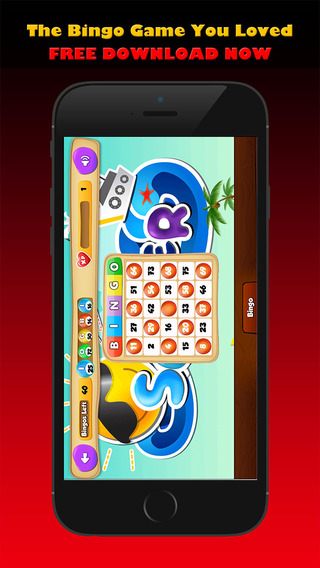 Bingo LUCKY ACE - Play Casino and Gambling Card Game for Free