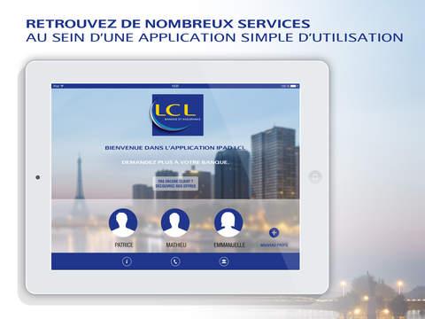 LCL Mes Comptes Banque et Assurance pour particuliers et professionnels. L'appli de gestion de finan
