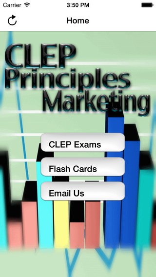 CLEP Principles of Marketing Buddy