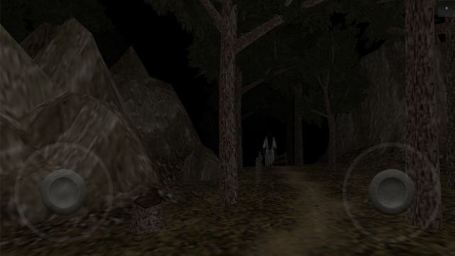 Forest 2 Horror Adventure