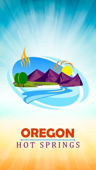 Oregon Hot Springs Guide