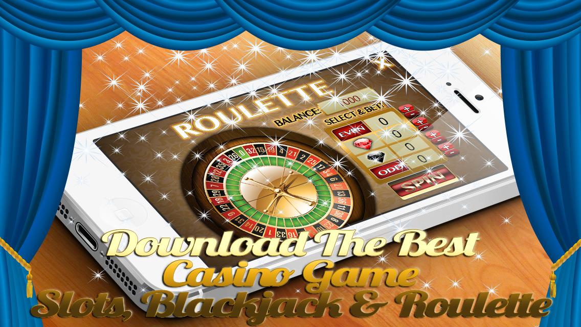 live online roulette