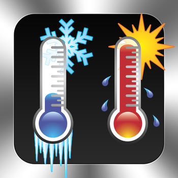 HVAC Refrigerant PT LOGO-APP點子