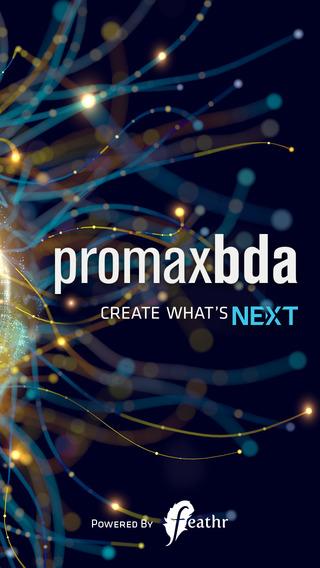 PromaxBDA 2015