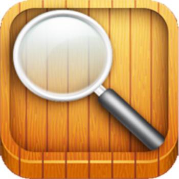FindME客户版 LOGO-APP點子
