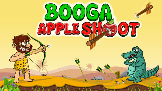 Booga Apple Shoot Pro