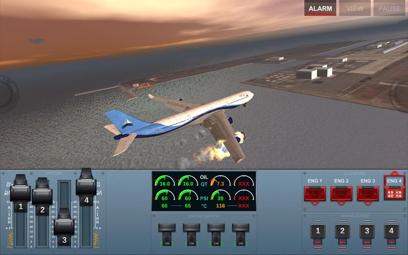 Extreme Landings Screenshot - 4