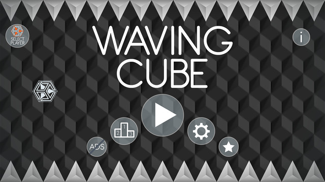 Waving Cube
