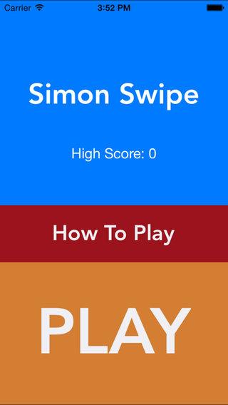 Swipe IT - Swipe My Finger