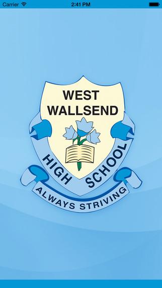 West Wallsend High School - Skoolbag