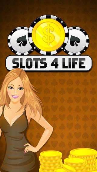 Slots 4 Life